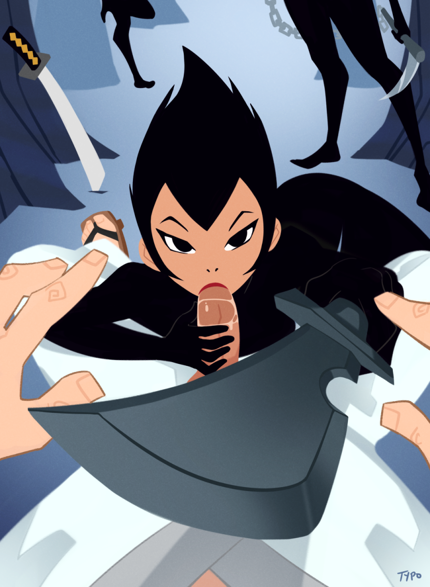 samurai naked jack jack is How old is amy rose