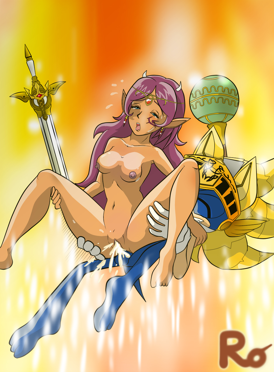sonic the shahra secret rings and Niddler pirates of dark water