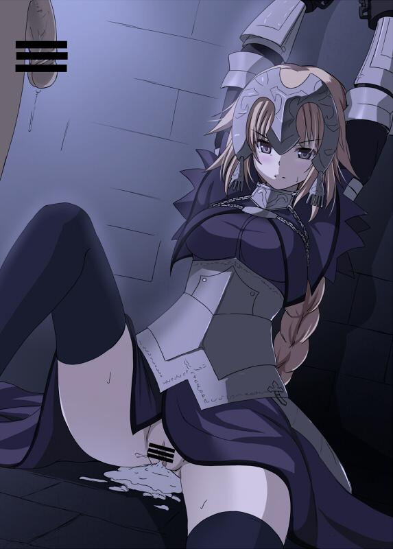 d go fate jeanne arc Project x love potion disaster wii