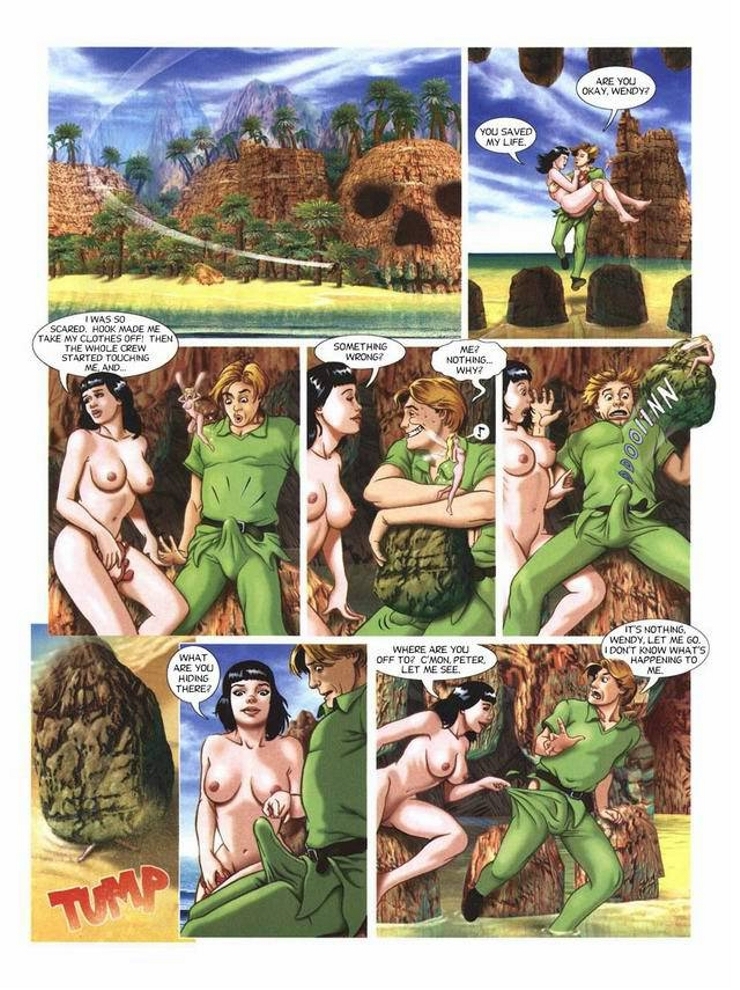 sex tinkerbell pan and peter Ben 10 big chill pregnant fanfiction
