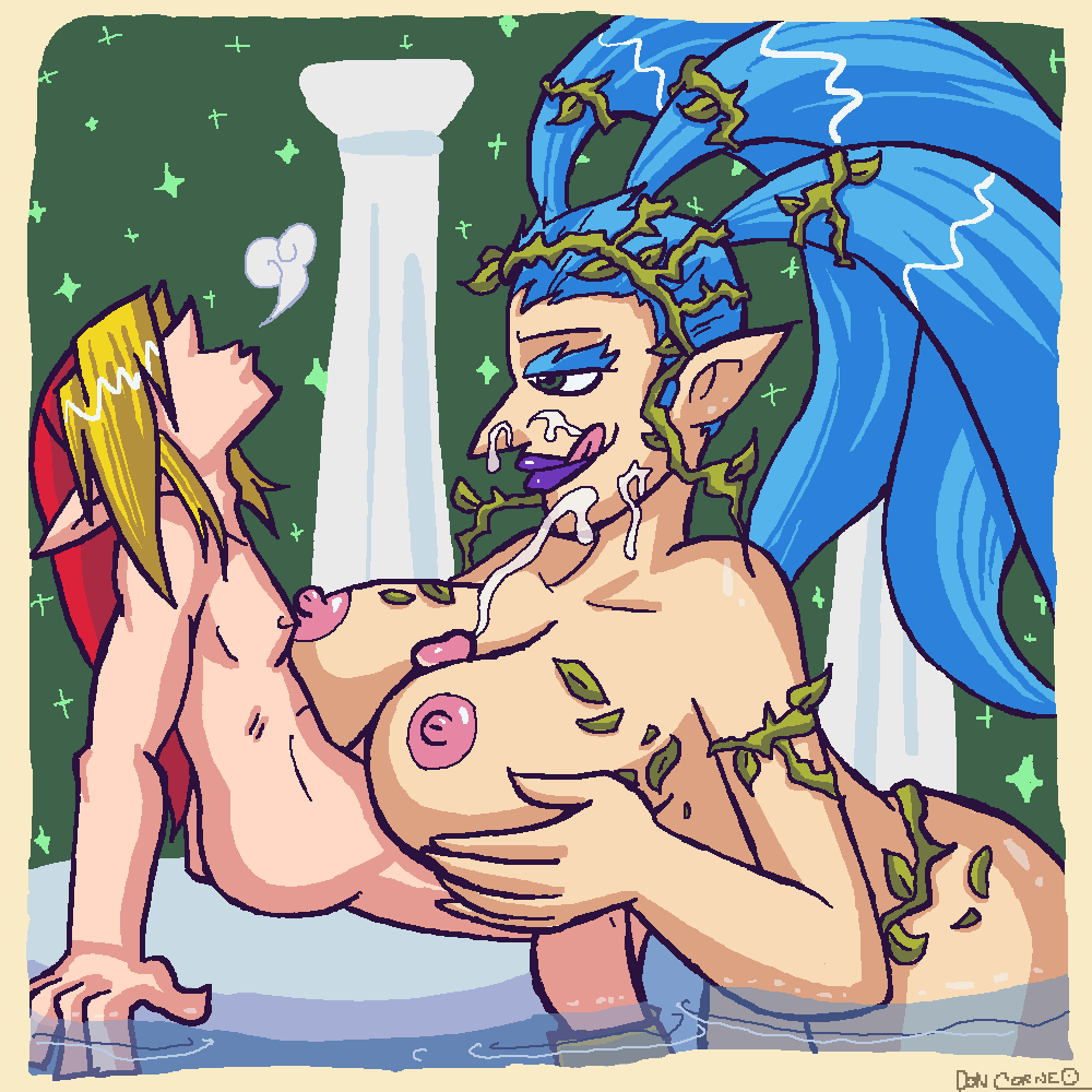 are where great botw the fairy fountains How old is prince sidon