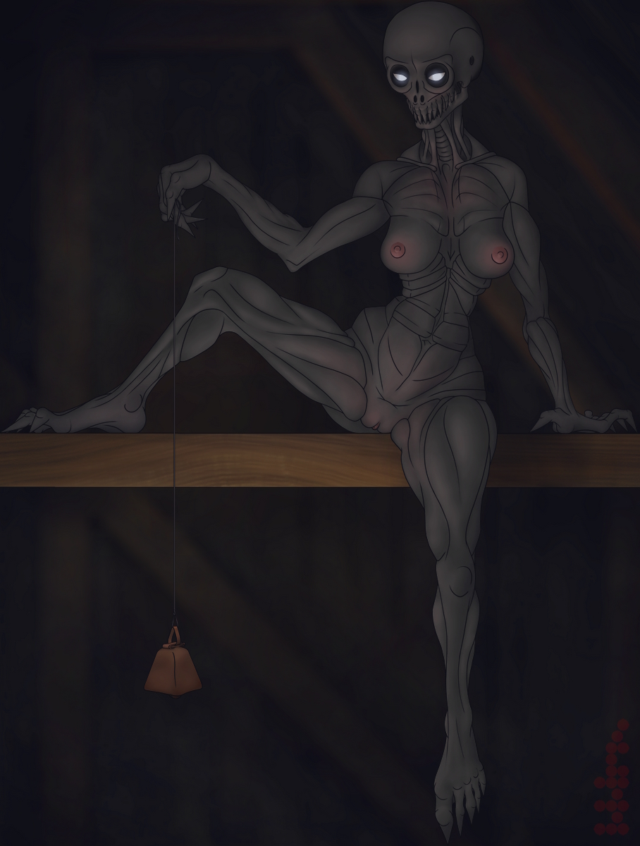 scp-040-jp Maki-chan to now