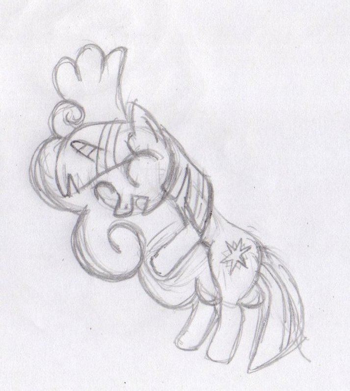 my magic friendship spike rarity and little pony is Fist of the north star rei