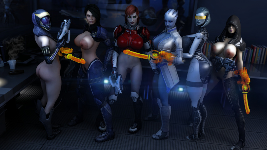 1 asian shepard mass female effect Poe a trials in tainted space