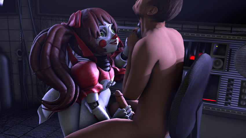 nights sister five at xxx location freddy's Trails in tainted space pregnancy