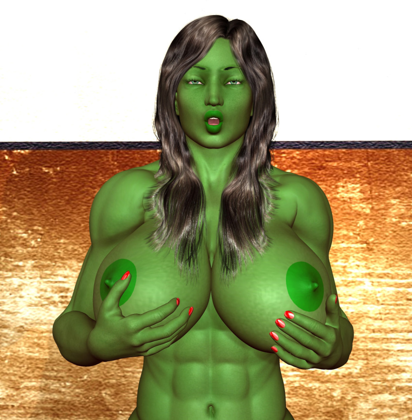 full transformation she moon hulk Girl shrinking out of clothes