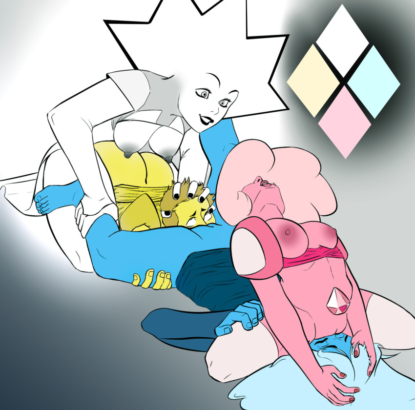 is universe pink steven diamond Pictures of sans the skeleton